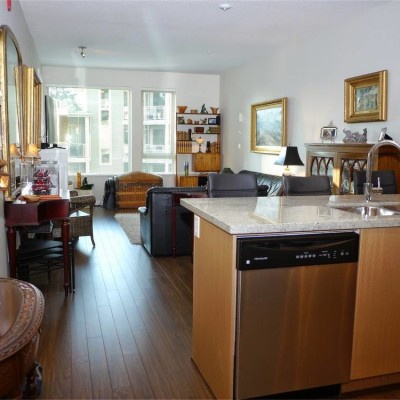 210-139 W 22th St, North Vancouver, BC
