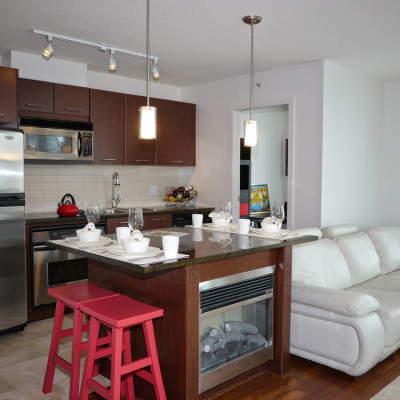 1408 -1199 Seymour St, Vancouver, BC