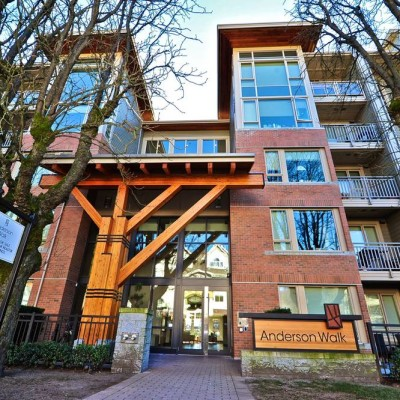 310 - 119 W 22 St, North Vancouver, BC