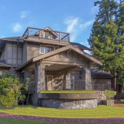 1203 Matthews Ave, Vancouver, BC