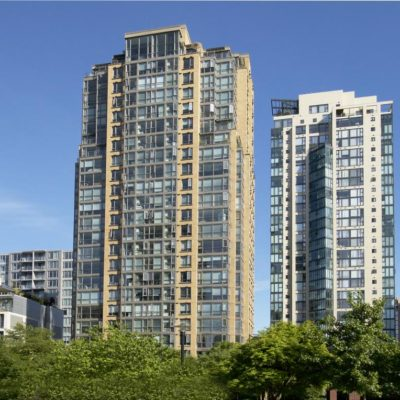309 -1188 Richards street, Vancouver, BC