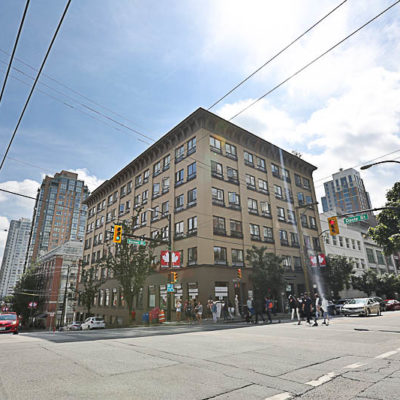 413-1216 Homer St, Vancouver