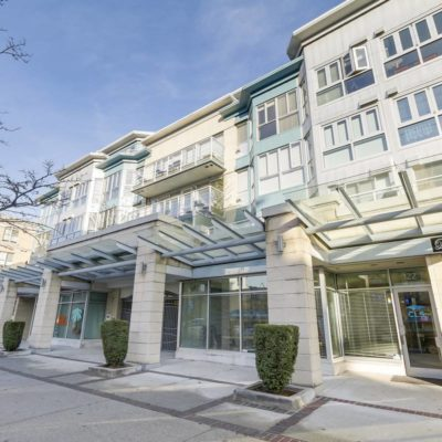 409-122 East 3rd Street, North Vancouver