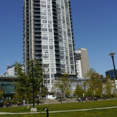 908-1155 Seymour street, Vancouver, BC