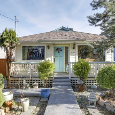 1520 Macqowan Ave., North Vancouver