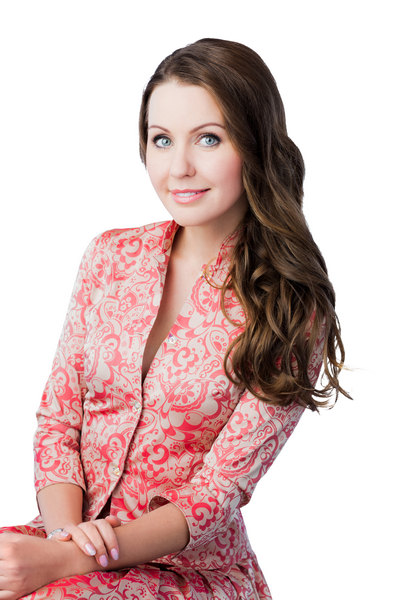Maria Real Estate Agent in Vancouver