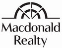 macdonald realty agent